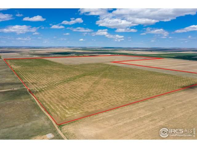N Converse Rd And E 104th Ave, Bennett, CO 80102 (MLS #910542) :: 8z Real Estate