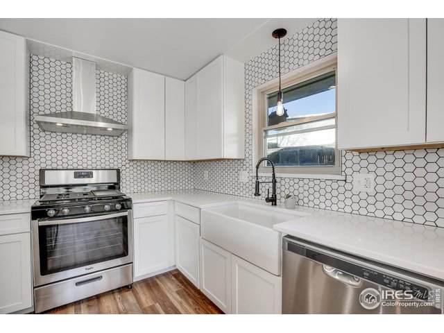 1500 Mount Evans Dr, Longmont, CO 80504 (MLS #910549) :: Hub Real Estate