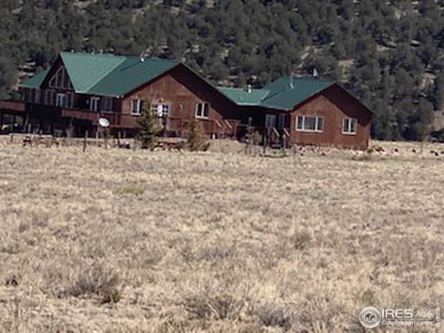 2535 Electric Ave, Westcliffe, CO 81252 (MLS #910564) :: 8z Real Estate