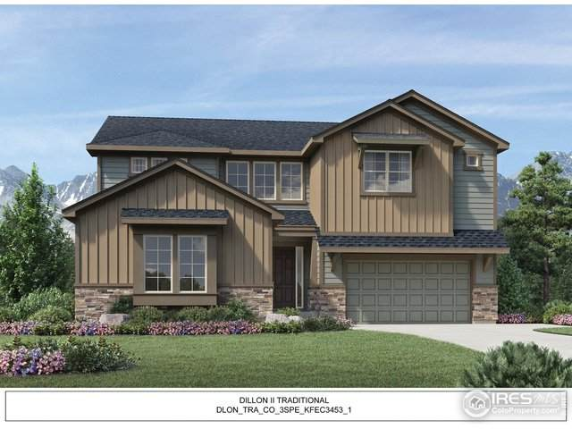 5914 Fall Harvest Way, Fort Collins, CO 80528 (MLS #910583) :: J2 Real Estate Group at Remax Alliance