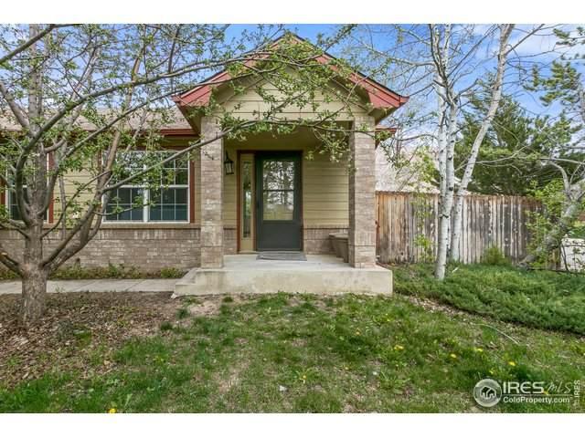 314 Grant St, Frederick, CO 80530 (MLS #910597) :: 8z Real Estate