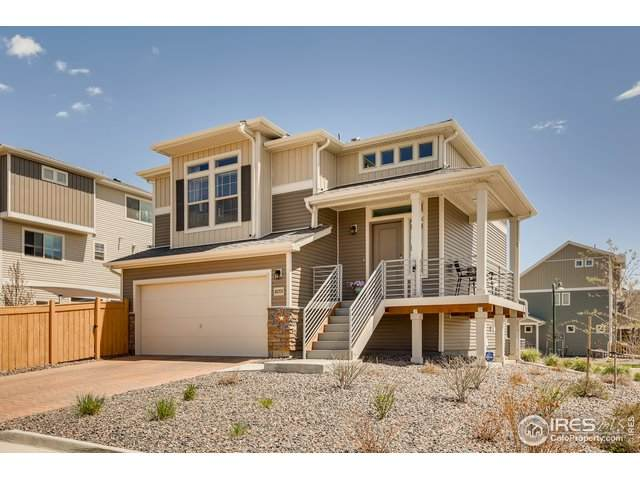 18093 E 104th Pl, Commerce City, CO 80022 (MLS #910600) :: Colorado Home Finder Realty