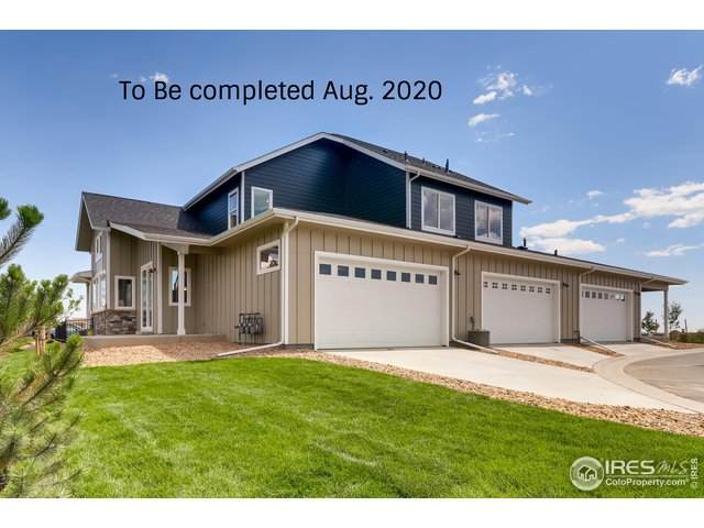 3337 Green Lake Dr #3, Fort Collins, CO 80524 (MLS #910654) :: 8z Real Estate