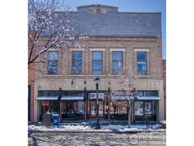 471 Main St, Longmont, CO 80501 (MLS #910672) :: Jenn Porter Group