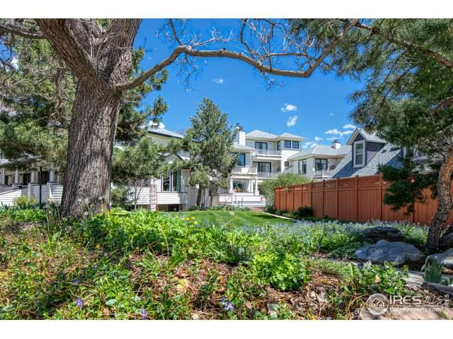2444 9th St #8, Boulder, CO 80304 (MLS #910697) :: J2 Real Estate Group at Remax Alliance