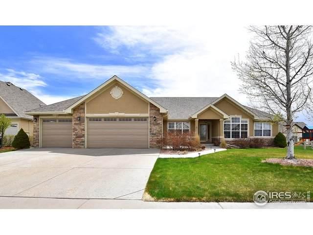 1366 Plains Ct, Eaton, CO 80615 (MLS #910708) :: 8z Real Estate