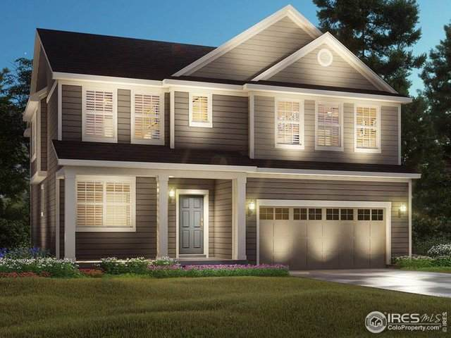 409 Western Sky Cir, Longmont, CO 80501 (#910726) :: West + Main Homes
