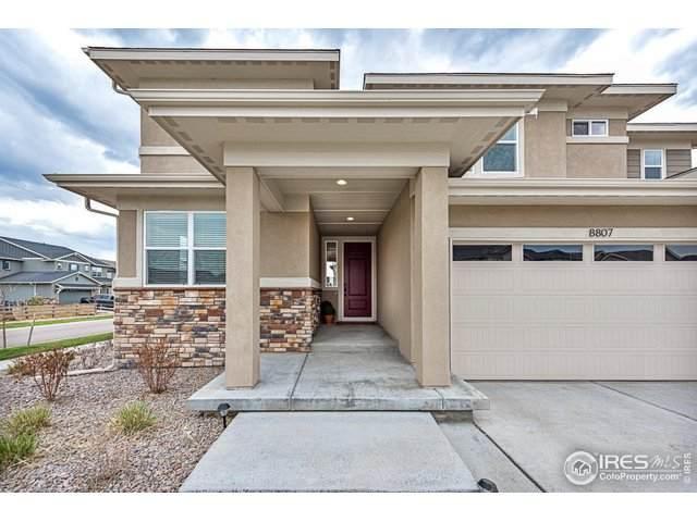 8807 Eldora St, Arvada, CO 80007 (MLS #910737) :: 8z Real Estate