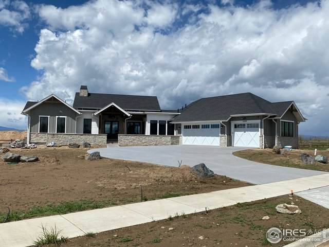 4269 Mountain Shadow Way, Timnath, CO 80547 (MLS #910751) :: 8z Real Estate