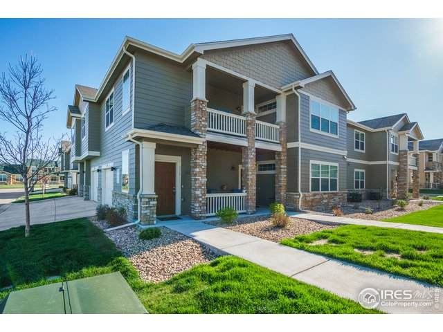 6915 W 3rd St #310, Greeley, CO 80634 (MLS #910771) :: J2 Real Estate Group at Remax Alliance