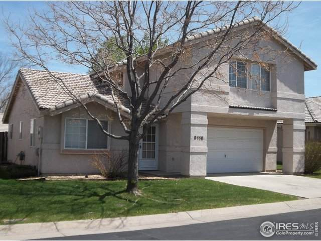 5118 W 11th St, Greeley, CO 80634 (MLS #910854) :: 8z Real Estate