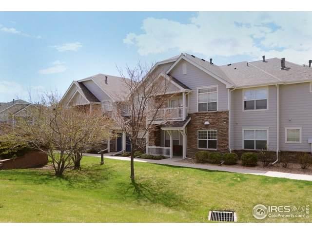 3734 Ponderosa Ct #6, Evans, CO 80620 (MLS #910871) :: Downtown Real Estate Partners