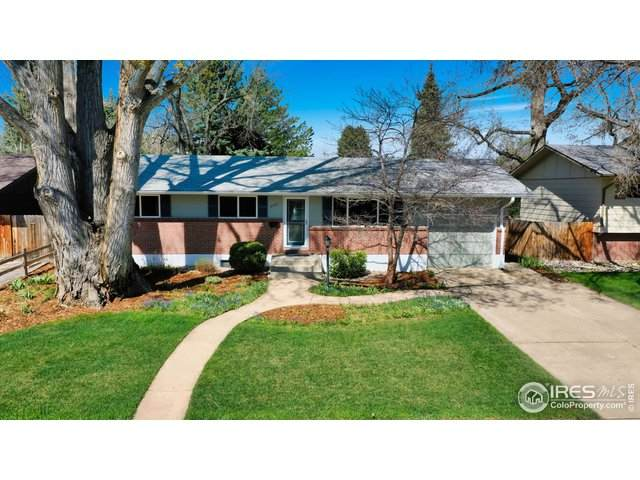 2521 Tulane Dr, Fort Collins, CO 80525 (MLS #910877) :: Bliss Realty Group