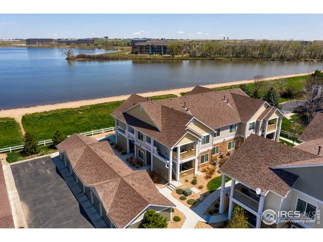 4925 Hahns Peak Dr #202, Loveland, CO 80538 (MLS #910893) :: Colorado Home Finder Realty