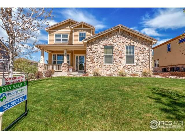 3457 Parkside Center Dr, Broomfield, CO 80023 (MLS #910949) :: Colorado Home Finder Realty