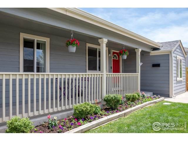 4910 Clay St, Denver, CO 80221 (MLS #910951) :: J2 Real Estate Group at Remax Alliance