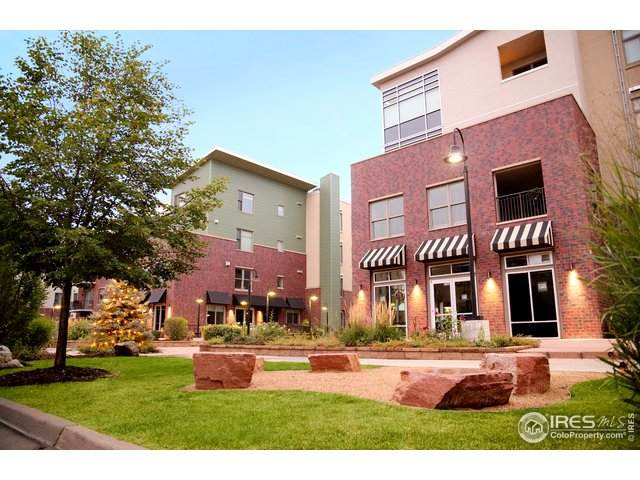 3401 Arapahoe Ave #209, Boulder, CO 80303 (MLS #910954) :: Hub Real Estate