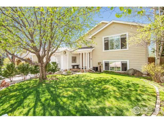 519 Sundance Ct, Fort Collins, CO 80524 (MLS #910969) :: Bliss Realty Group