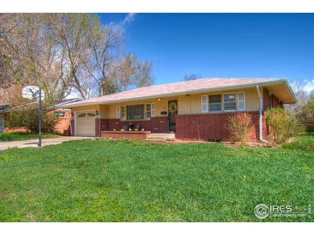 1908 W Lake St, Fort Collins, CO 80521 (MLS #910970) :: 8z Real Estate