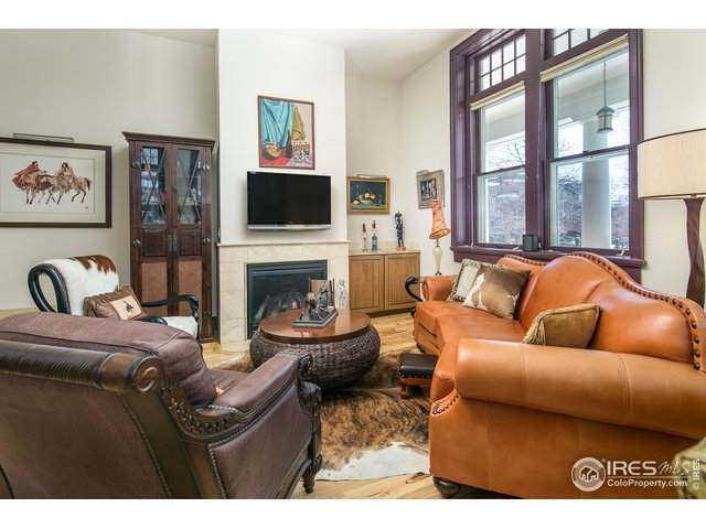 1045 Spruce St A, Boulder, CO 80302 (MLS #910984) :: Hub Real Estate