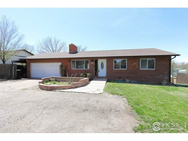 1931 23rd Ave, Greeley, CO 80634 (MLS #910994) :: 8z Real Estate