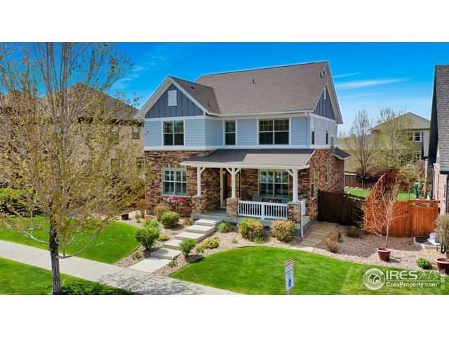 393 Alton Way, Denver, CO 80230 (MLS #911007) :: 8z Real Estate