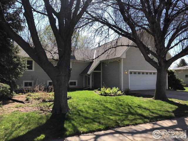 1143 S Baxter Ave, Holyoke, CO 80734 (MLS #911010) :: 8z Real Estate