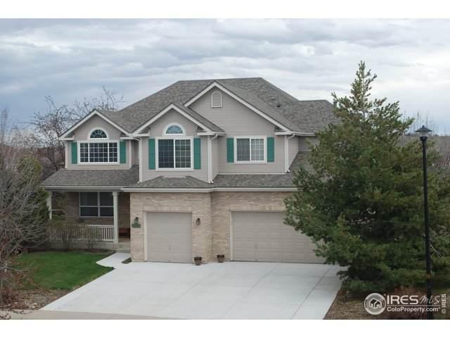 429 Elk Trl, Lafayette, CO 80026 (MLS #911046) :: 8z Real Estate