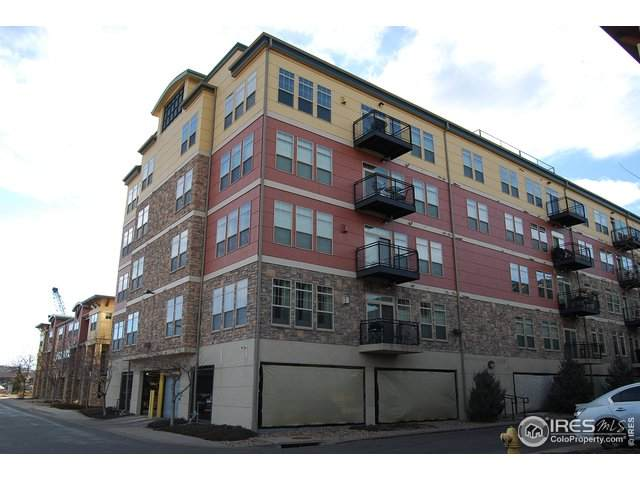 13456 Via Varra #404, Broomfield, CO 80020 (MLS #911051) :: 8z Real Estate
