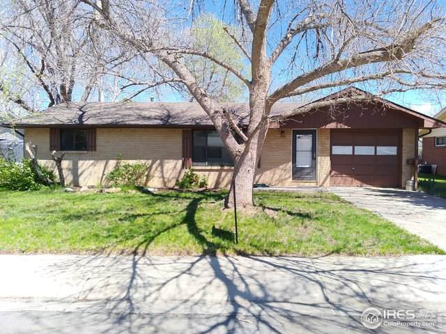 1112 Frontier Dr, Longmont, CO 80501 (#911072) :: James Crocker Team