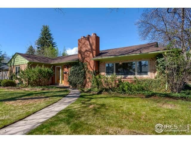 130 Circle Dr, Fort Collins, CO 80524 (MLS #911136) :: 8z Real Estate