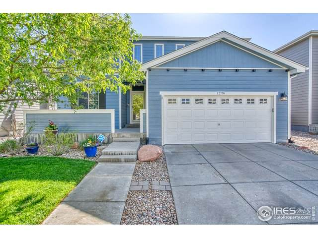 12176 Kalispell St, Commerce City, CO 80603 (MLS #911163) :: Colorado Home Finder Realty