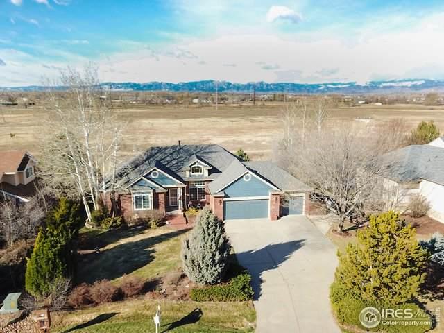 1174 Northridge Dr, Erie, CO 80516 (#911164) :: The Peak Properties Group