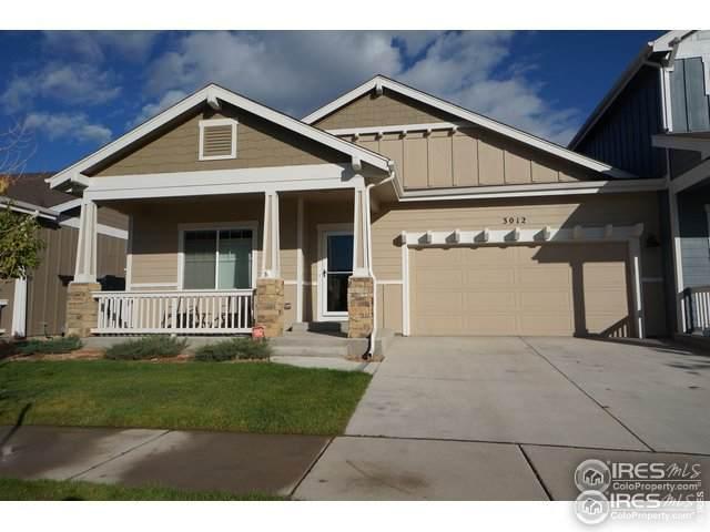 3012 Des Moines Dr, Fort Collins, CO 80525 (MLS #911197) :: 8z Real Estate