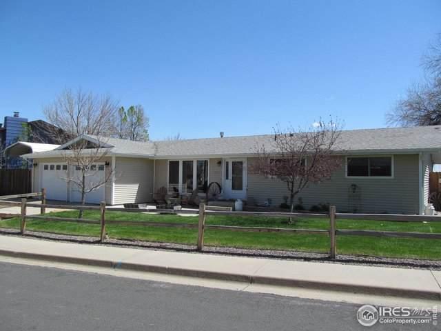 1244 23rd St, Loveland, CO 80537 (MLS #911199) :: 8z Real Estate