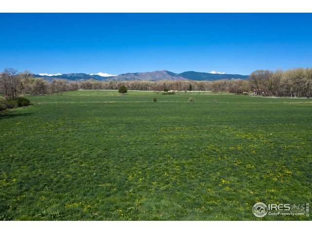 0 Nimbus Rd, Niwot, CO 80503 (MLS #911208) :: Jenn Porter Group