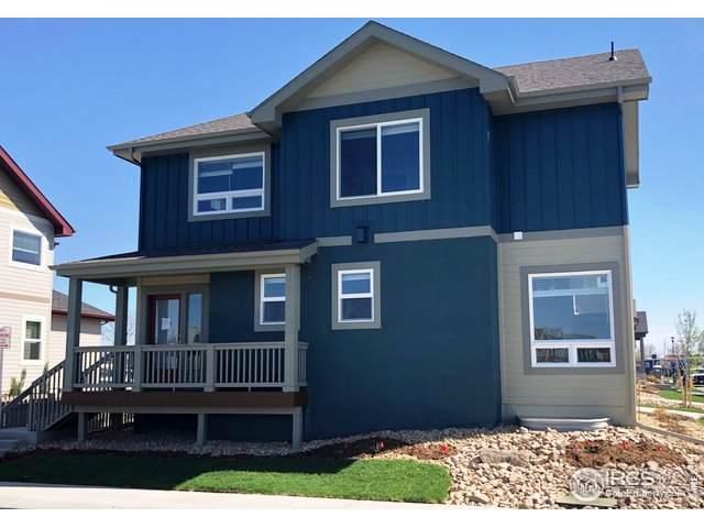 1304 Johnston Ct, Longmont, CO 80501 (#911218) :: The Peak Properties Group