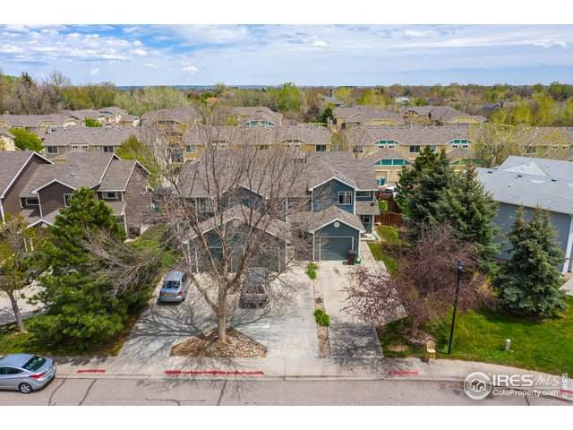 1018 Tierra Ln B, Fort Collins, CO 80521 (MLS #911222) :: J2 Real Estate Group at Remax Alliance