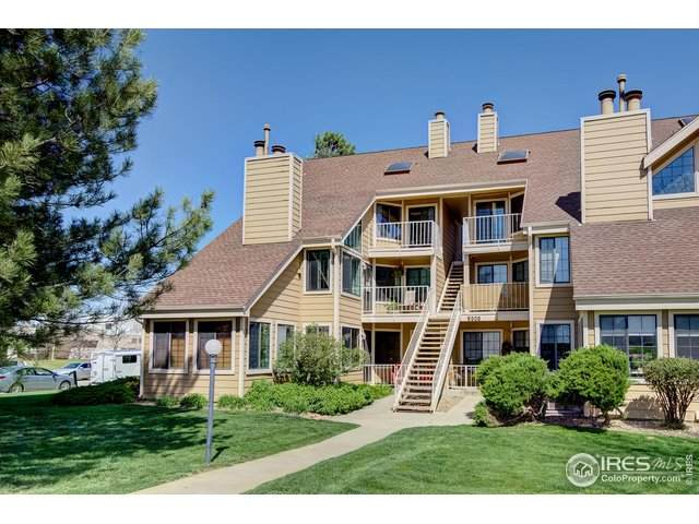 5906 Gunbarrel Ave C, Boulder, CO 80301 (MLS #911235) :: June's Team