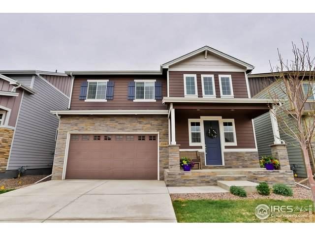 2208 Friar Tuck Ct, Fort Collins, CO 80524 (MLS #911237) :: 8z Real Estate