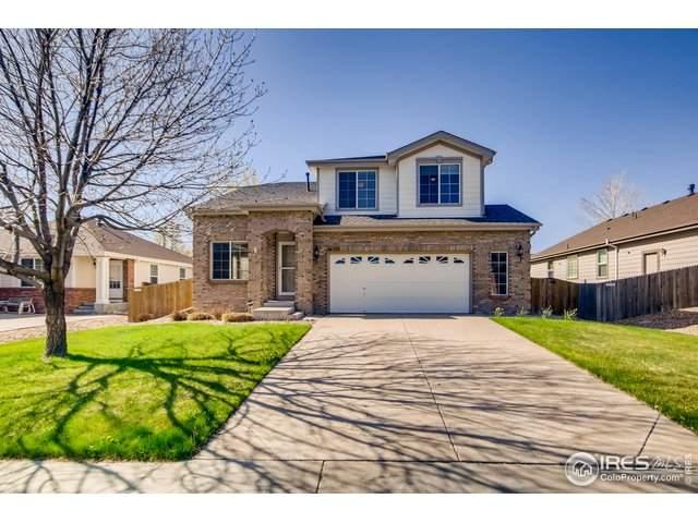 12917 Krameria St, Thornton, CO 80602 (MLS #911242) :: 8z Real Estate