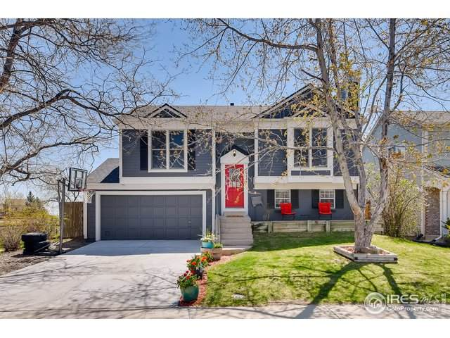 10284 Quail St, Westminster, CO 80021 (#911256) :: The Brokerage Group