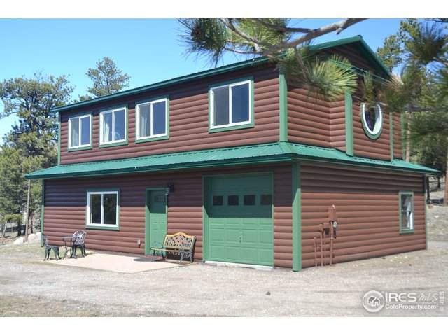 125 Compostella Way, Bellvue, CO 80512 (MLS #911288) :: Downtown Real Estate Partners