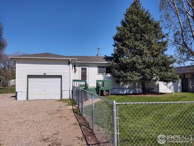 4114 Central St, Evans, CO 80620 (MLS #911297) :: 8z Real Estate