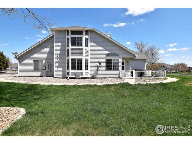 5 Lindenwood Cir, Johnstown, CO 80534 (MLS #911314) :: 8z Real Estate