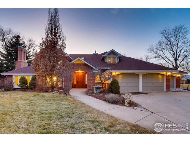 5245 Idylwild Trl, Boulder, CO 80301 (MLS #911341) :: 8z Real Estate