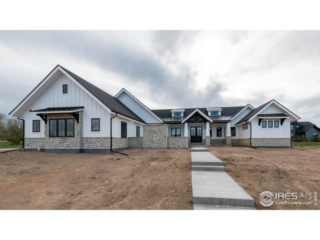3021 Broadwing Rd, Fort Collins, CO 80526 (MLS #911362) :: 8z Real Estate
