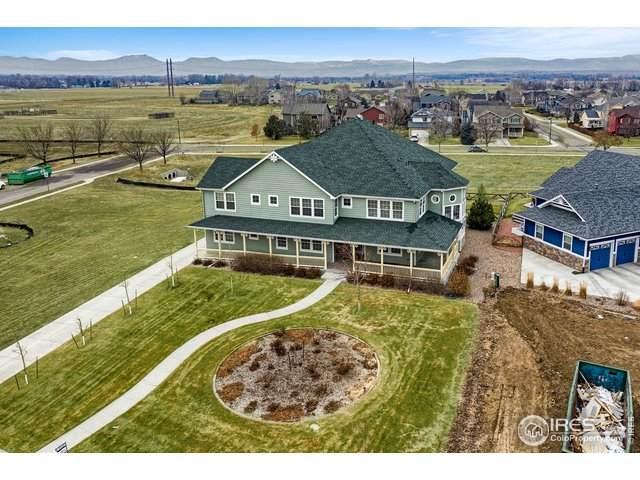 1453 Greening Ave, Erie, CO 80516 (#911366) :: The Peak Properties Group
