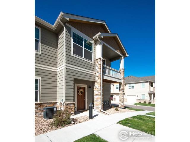 6915 W 3rd St #115, Greeley, CO 80634 (MLS #911373) :: J2 Real Estate Group at Remax Alliance