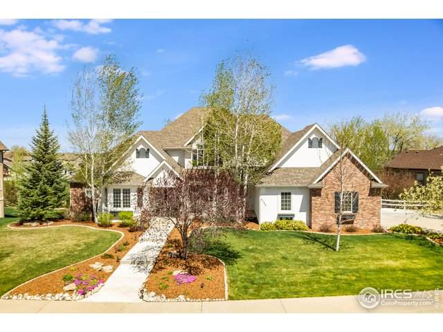 6104 Clearwater Dr, Loveland, CO 80538 (MLS #911383) :: 8z Real Estate